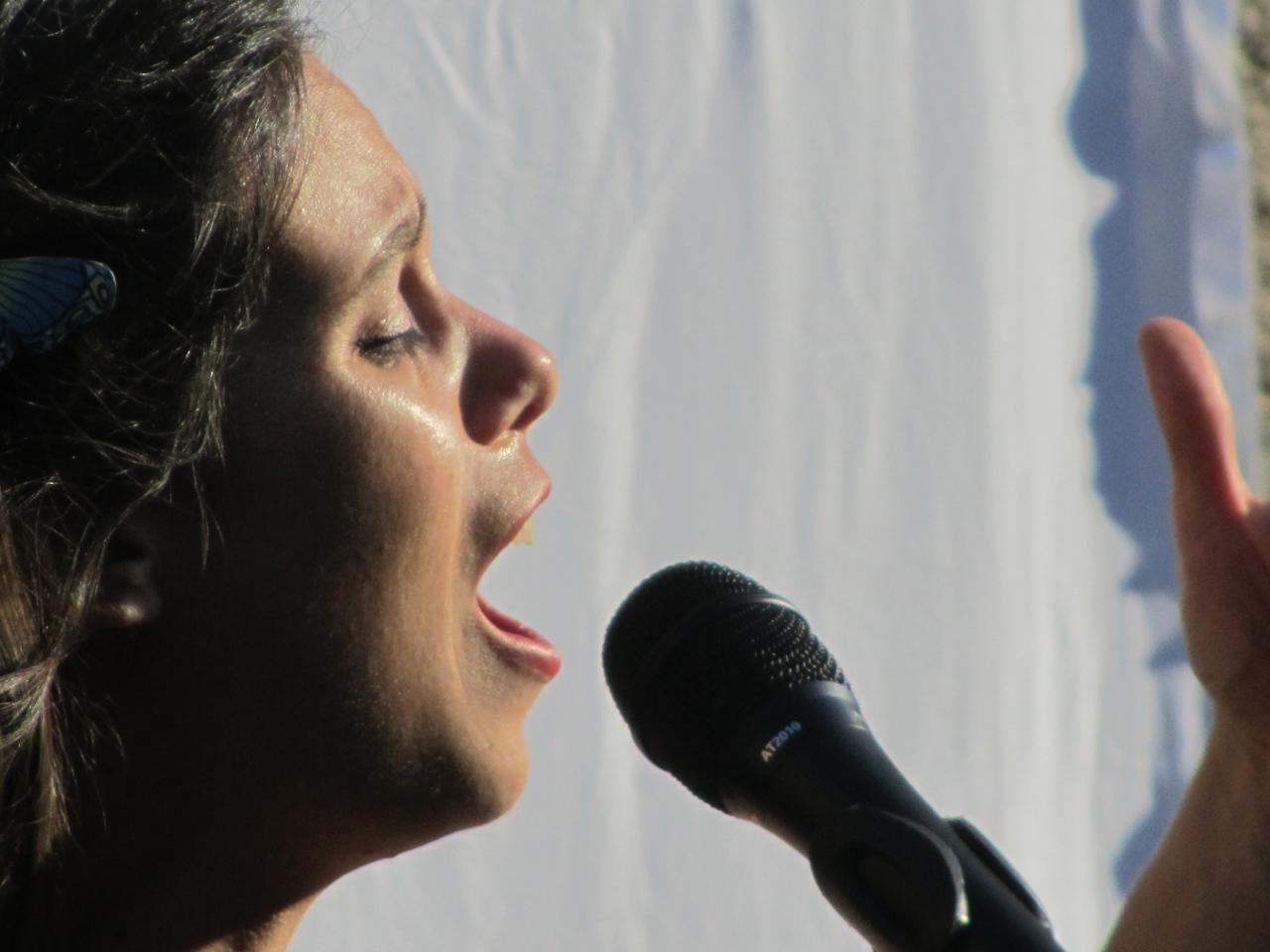 Cantaora